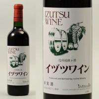 イヅツワイン スタンダード(赤)