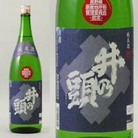井乃頭 純米